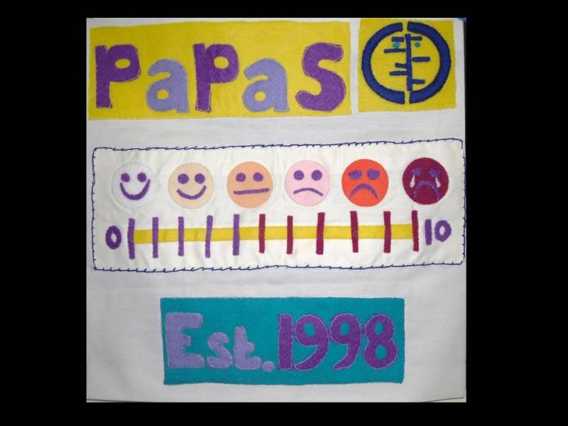 PaPaS Patchwork